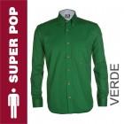 Super Pop Verde