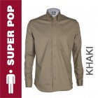 Super Pop khaki