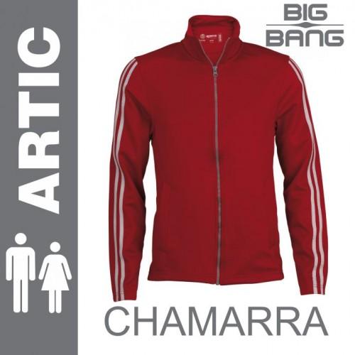 CHAMARRA ARTIC PRINCIPAL