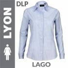 Camisa Lyon Dama Lago