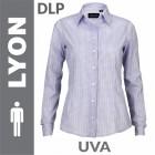 Camisa Lyon Dama Uva
