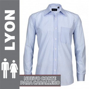 Camisa Lyon Principal