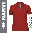 Camisa Tipo Polo Big Bang Narvi Dama
