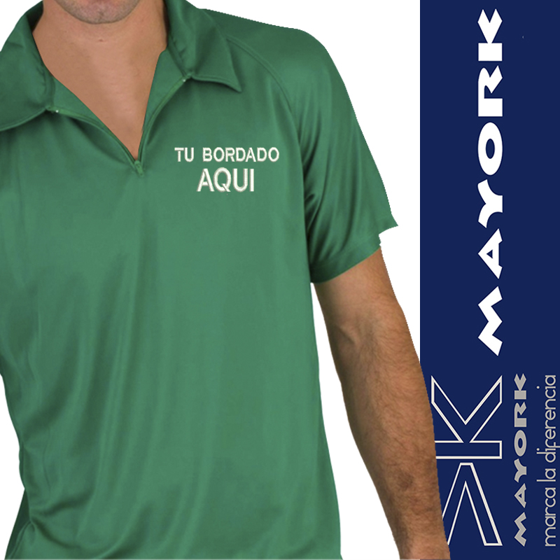 b1fad96bca4d8 Polo Mayork 780 Dry Wear Caballero. Playeras Tipo Polo Mayork