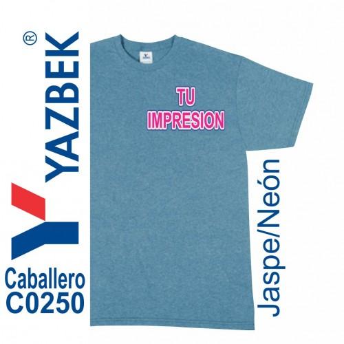 Playera Yazbek Caballero C0250 Principal