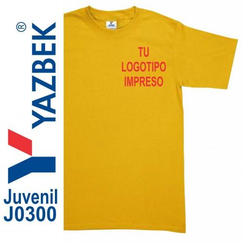 Playera Yazbek Caballero C0300 Principal