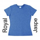 Playera Yazbek D0250 Royal Jaspe
