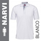 Polo Big Bang Blanco