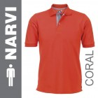 Polo Big Bang Narvi Coral