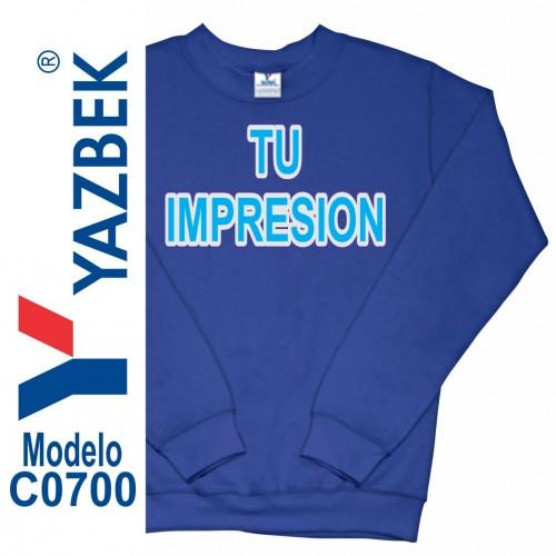 Sudadera Yazbek C0700 Principal