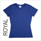 playera yazbek dama d0300 ROYAL