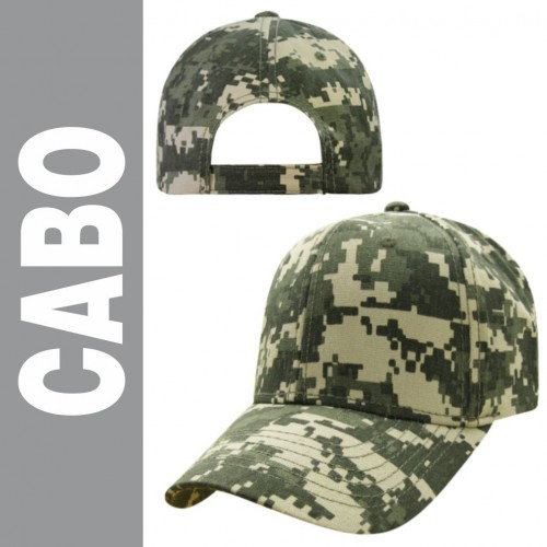 CABO PRINCIPAL