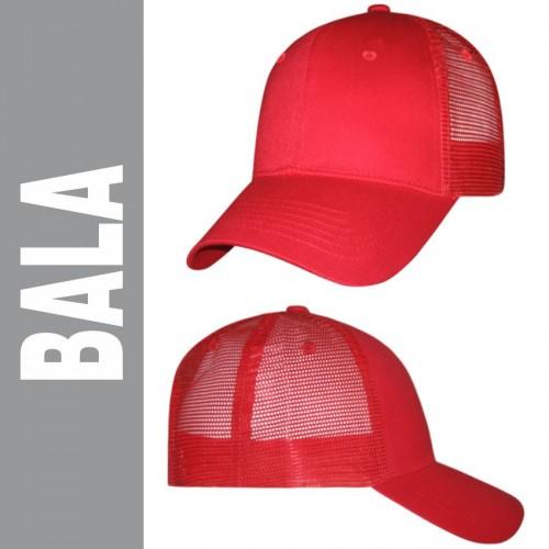 Gorra Bala