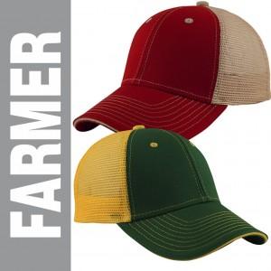 Gorra Farmer Principal