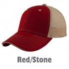 Gorra Farmer rojo