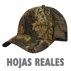 HOJAS REALES HOJAS REALES
