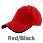 Microfibra Rojo