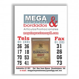 mega Calendario