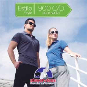Polo Sport Estilo 900 C/D